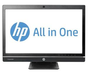 Pc Aio Hp Elite 8300 Ocasión 23p./ I3 3th Gen. / 8gb / 128gb Ssd / Win 7 Pro / No Dvd / Grado B